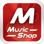MusicShop icon