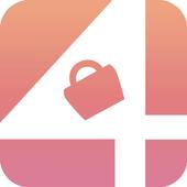Big4:AsianShop icon