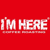 I'M HERE 好咖啡在這裡 icon