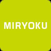 MIRYOKU年輕女包人氣品牌 icon