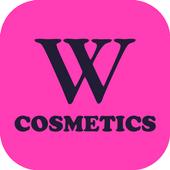 W-COSMETICS官方購物 icon