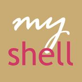 Myshell-手機配件旗艦店 icon
