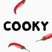COOKY卡提諾廚房 icon