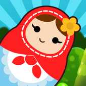 The Garden of Matryoshka Dolls icon