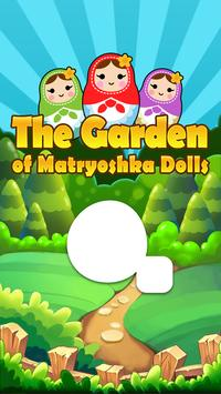 The Garden of Matryoshka Dolls poster