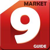 Best 9Apps Market Trips Tricks icon