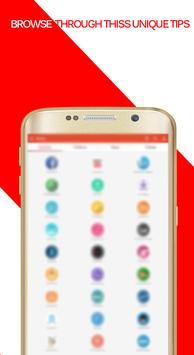 Tips for ➒Apps market apk screenshot