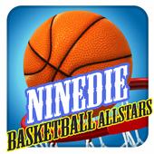 Ninedie : basketmania basketball icon