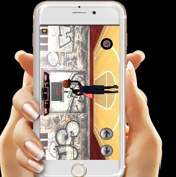 Ninedie : basketmania basketball screenshot 2