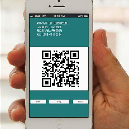 Wifi Barcode Scanner for Android - APK Download