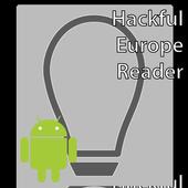 Hackful Europe Reader icon