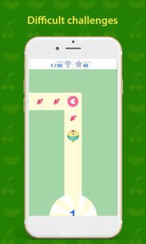 Tap Tap Run: Eighth Note screenshot 1