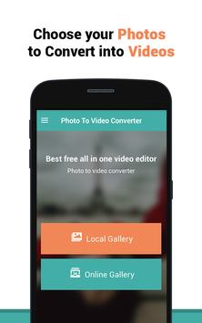 Photo Video Movie Maker With Music poster