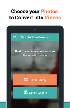 Photo Video Movie Maker With Music screenshot 10