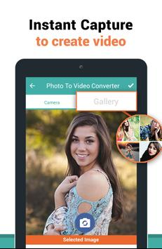 Photo Video Movie Maker With Music screenshot 7