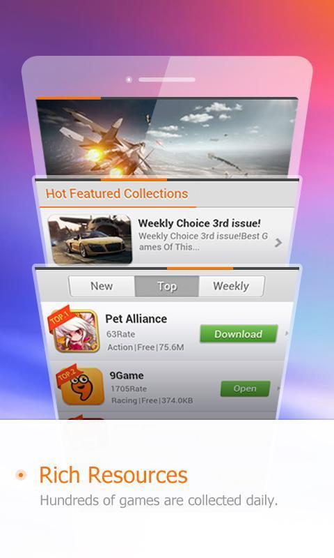 9Game bài đăng 9Game ảnh chụp màn hình 1 ...