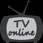 TV Online icon