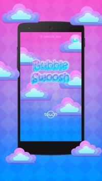 Bubble Swoosh : Scream Go poster