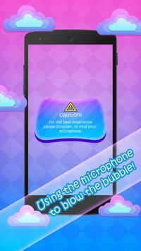 Bubble Swoosh : Scream Go apk screenshot