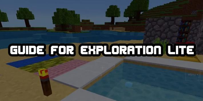 Guide for Exploration Lite apk screenshot