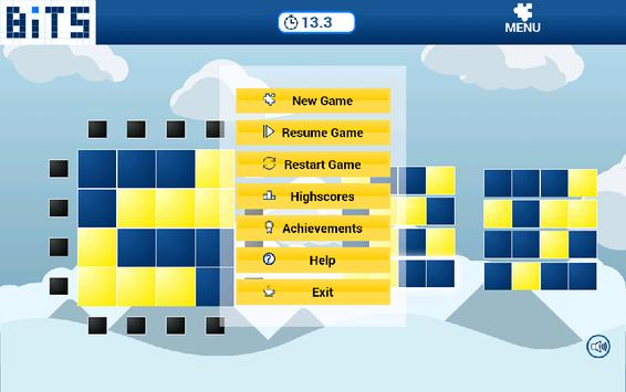Bits - The Puzzle Game Pro (Unreleased) screenshot 5