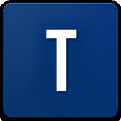 TRONIX : TRX Coin Price icon