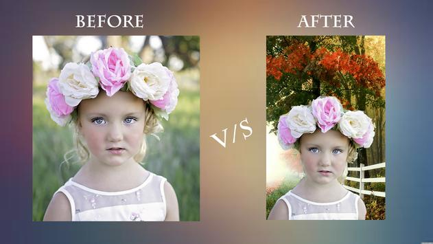 Change Photo Background Editor apk screenshot