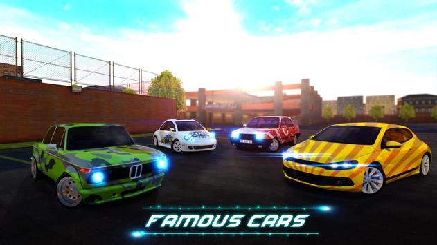 Propark Reborn screenshot 1