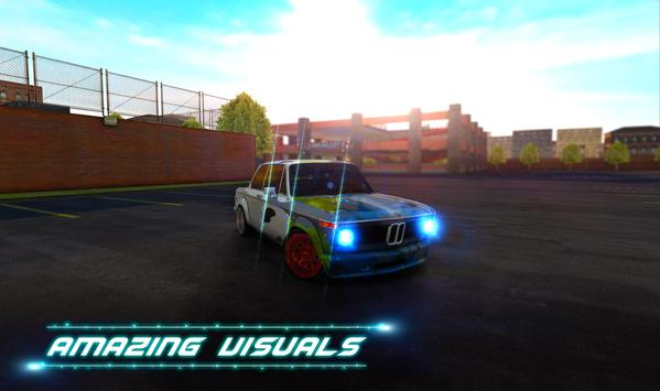 Propark Reborn screenshot 2