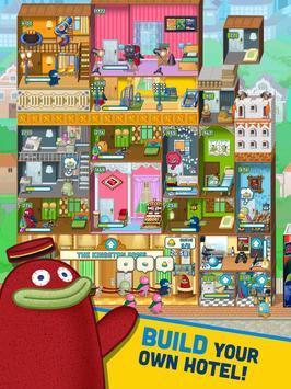 Monsters Everywhere apk screenshot