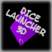 Strip Dice 3D icon