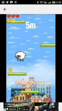 Goat Jump Funny screenshot 2