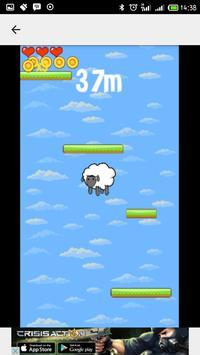 Goat Jump Funny screenshot 3