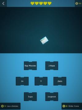 BTS - game for Bangtan Boys apk screenshot