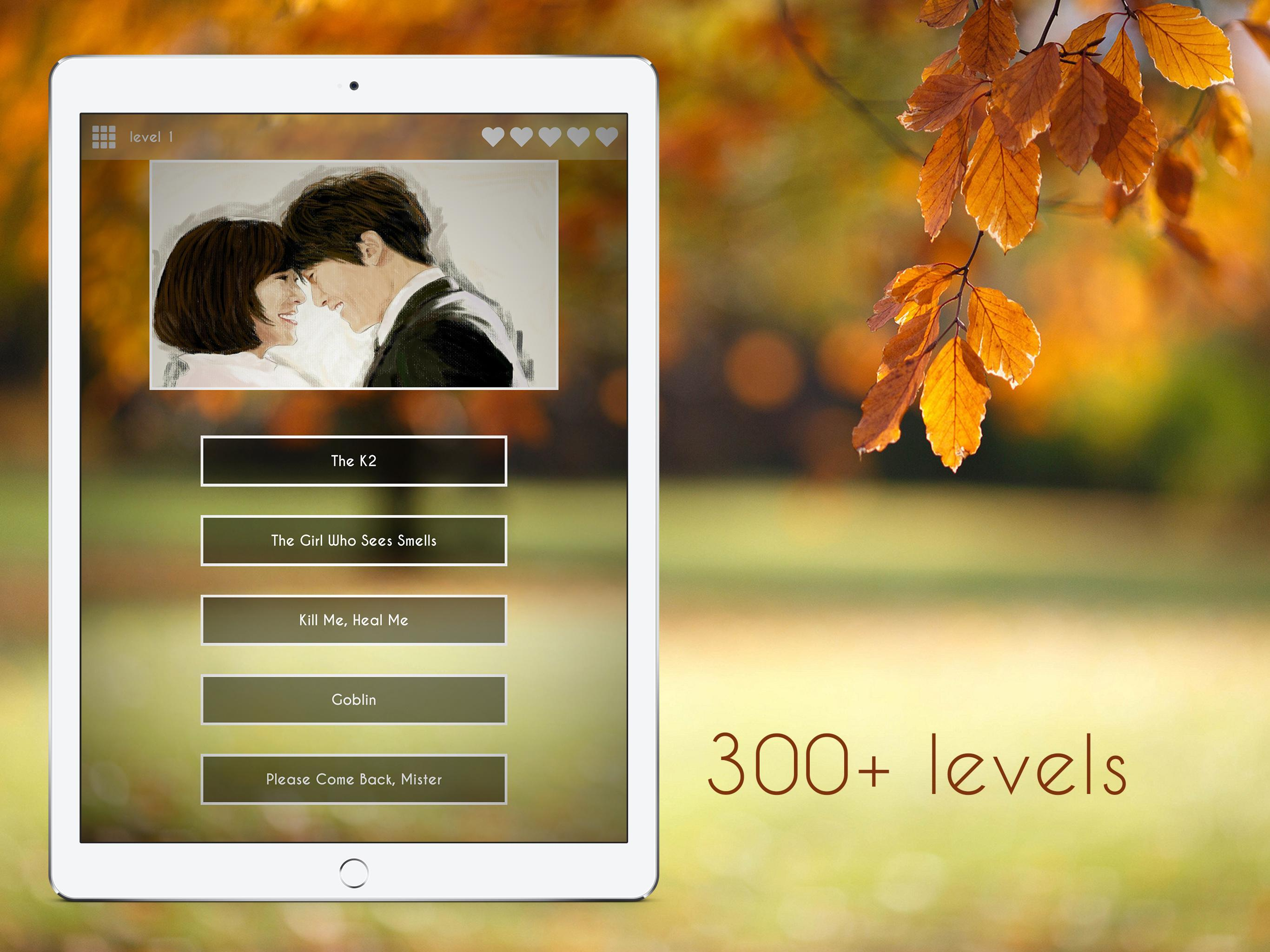 Korean Drama Quiz for Android - APK Download