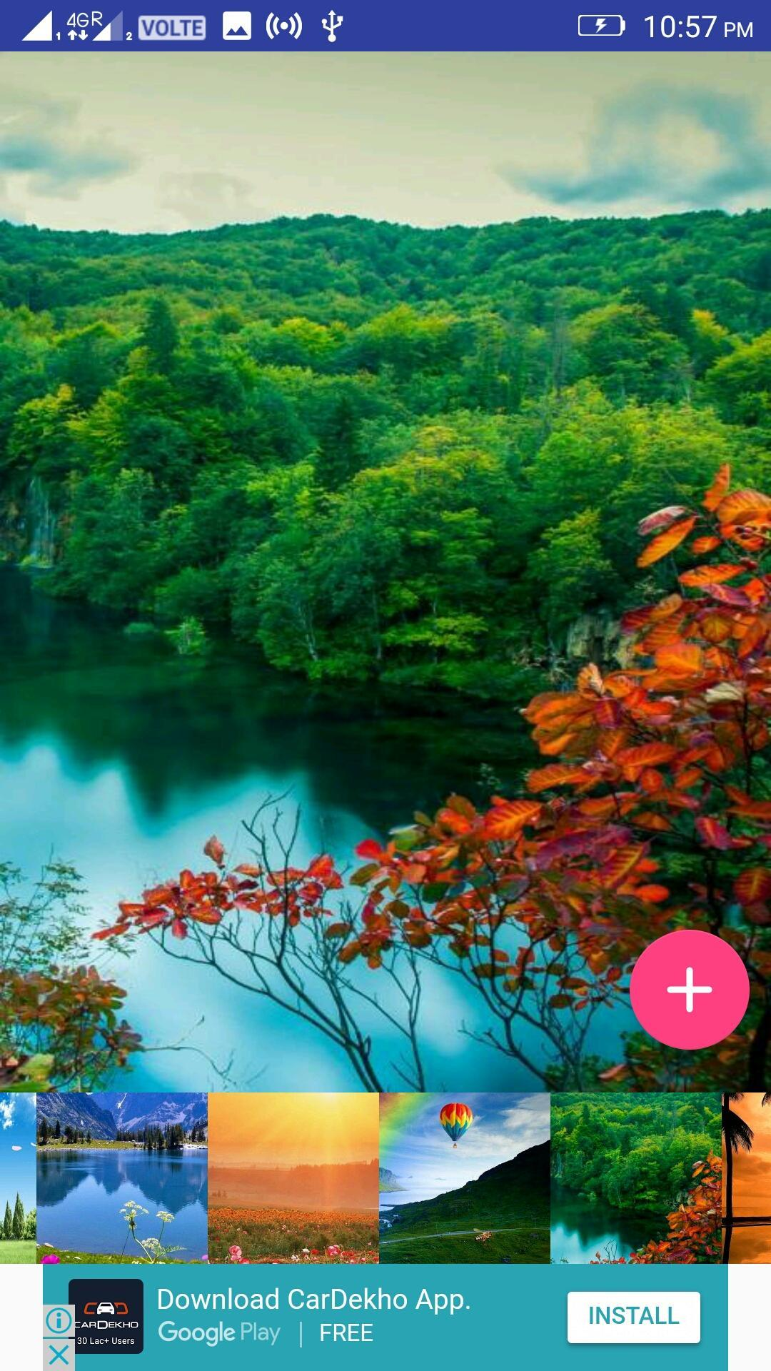 Nature Wallpaper For Android Apk Download