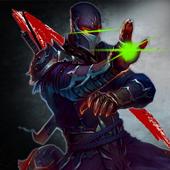 Ninja Warrior: Shadow Fight icon