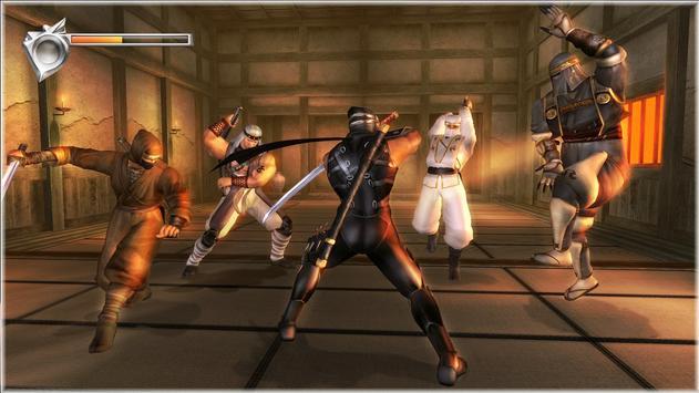 Amazing Ninja Adventure apk screenshot