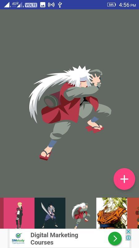 Anime Wallpaper APK Baixar  Grátis Personalização Aplicativo para Android  APKPure.com