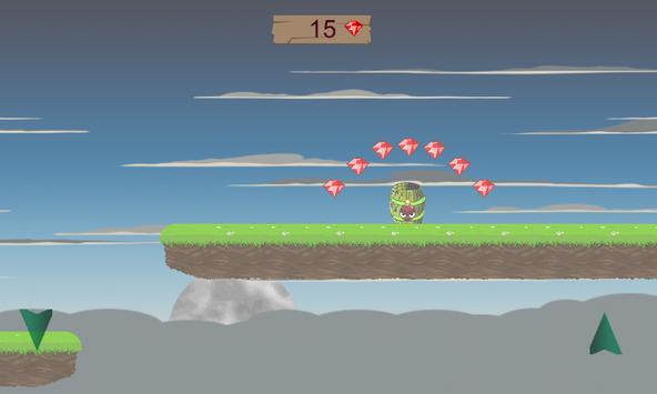 Ninja craft runner screenshot 6