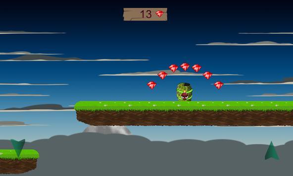 Ninja craft runner screenshot 7