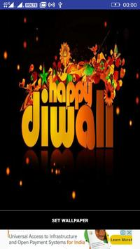 Diwali Hd Wallpaper screenshot 1
