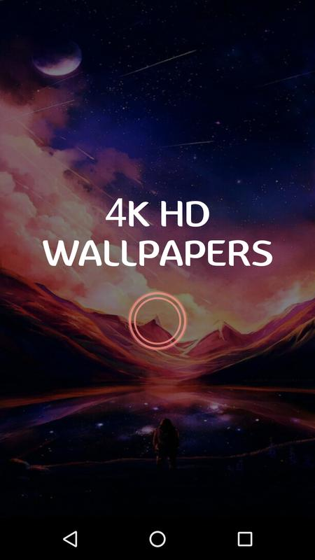 android 用の full hd wallpapers ultra hd backgrounds apk をダウンロード