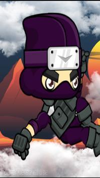 New Jumping Ninja screenshot 5