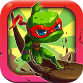 Ninja Super Jump - Never Die icon