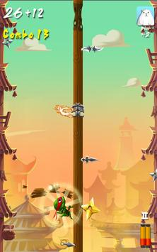 Ninja Super Jump - Never Die screenshot 1