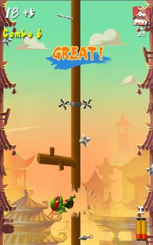 Ninja Super Jump - Never Die screenshot 3