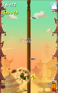 Ninja Super Jump - Never Die screenshot 4