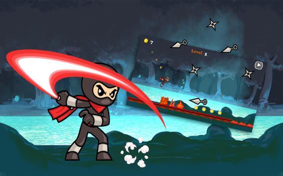 Ninja Punch screenshot 2