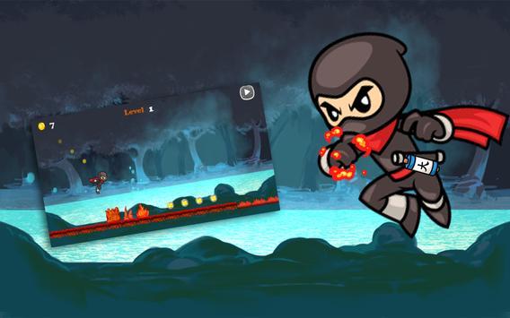 Ninja Punch screenshot 3